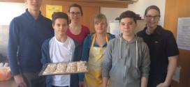 """Spenden für Projekt """"Tschernobylkinder"""" am Karfreitag"""